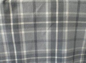 Balmoral Dove Grey Fabric