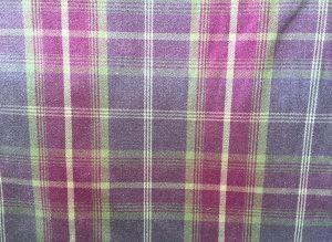 Balmoral Amethyst Pink Purple Tartan Fabric