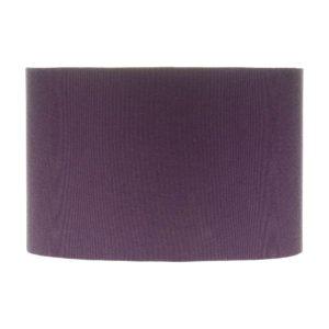Bright Purple Drum Lampshade