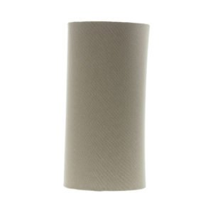 Dark Beige Tall Drum Lampshade