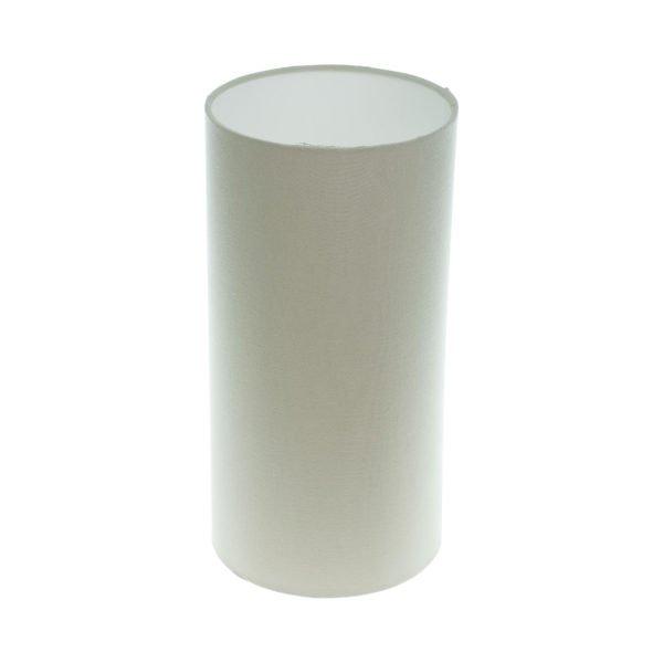 Stone Tall Drum Lampshade