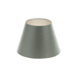 Alchemy Slate Empire Lampshade Champagne Inner