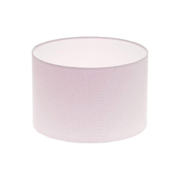 Baby Pink Drum Lampshade