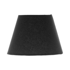 Black Empire Lampshade