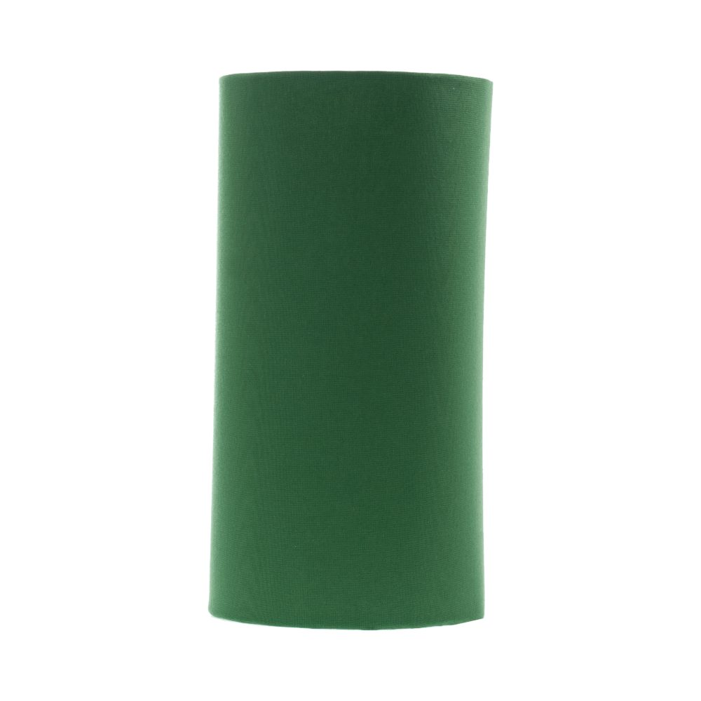 Dark Green Tall Drum Lampshade Lampshade Barn
