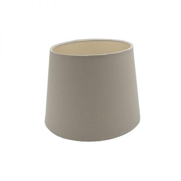 Stone French Drum Lampshade