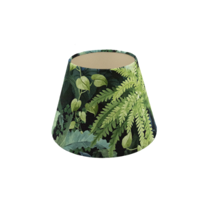 Botanical Empire Lampshade Champagne Inner