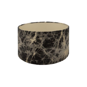 Lava Champagne Drum Lampshade Champagne Inner