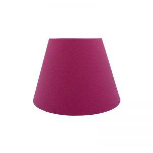 Sorbet Bright Pink Empire Lampshade