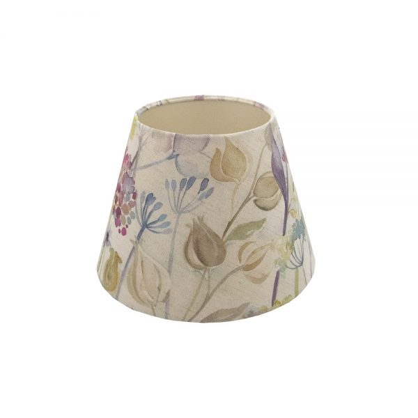 Voyage Hedgerow Pink Empire Lampshade