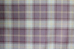Balmoral Lavender Tartan Fabric