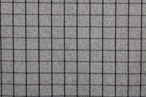Bamburgh Mulberry Tartan Fabric
