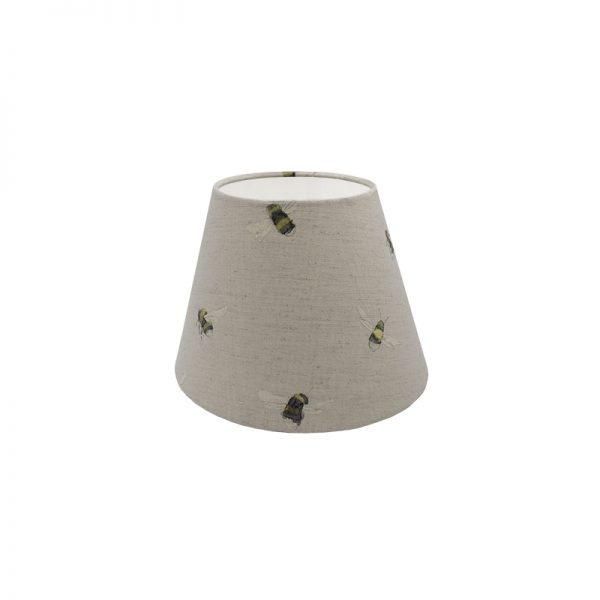 Voyage Busy Bees Empire Lampshade