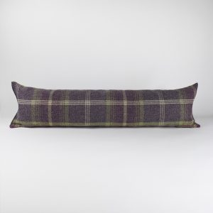 Balmoral Amethyst Draught Excluder