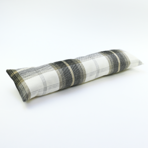 Balmoral Charcoal Draught Excluder