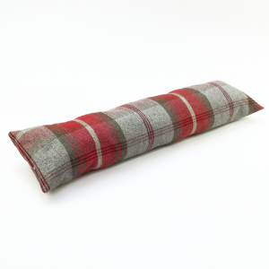 Balmoral Cherry Draught Excluder