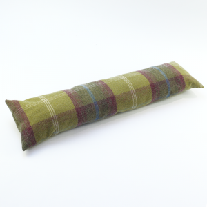 Balmoral Pistachio Draught Excluder