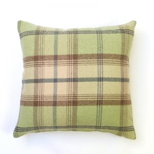 Balmoral Sage Cushion