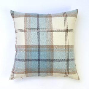 Balmoral Sky Cushion