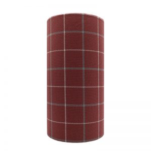 Exford Cherry Tall Drum Lampshade