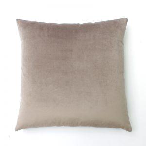 Mole Velvet Cushion