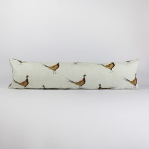 Mr Pheasant Draught Excluder