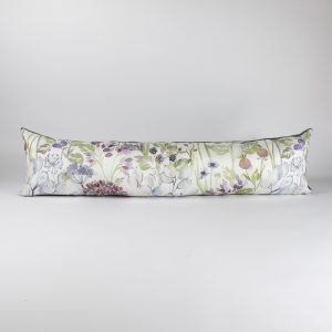 Voyage Hedgerow Pink Draught Excluder