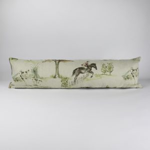 Voyage Horse and Hound Draught Excluder