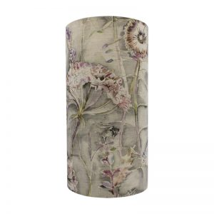 Voyage Langdale Tall Drum Lampshade
