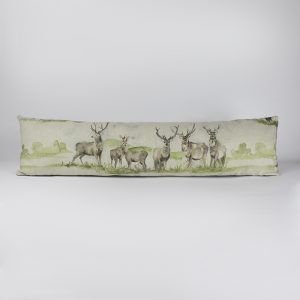 Voyage Moorland Stag Draught Excluder