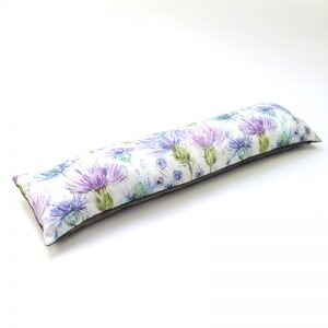 Voyage Thistle Draught Excluder