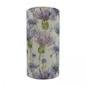 Voyage Thistle Tall Drum Lampshade