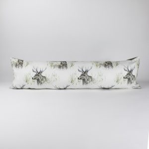 Voyage Wallace Stag Draught Excluder