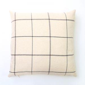 Winsford Cream Square Cushion