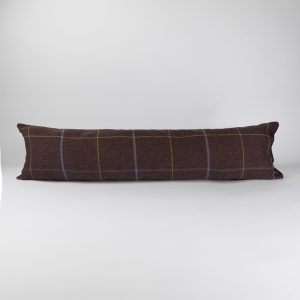 Winsford Plum Draught Excluder