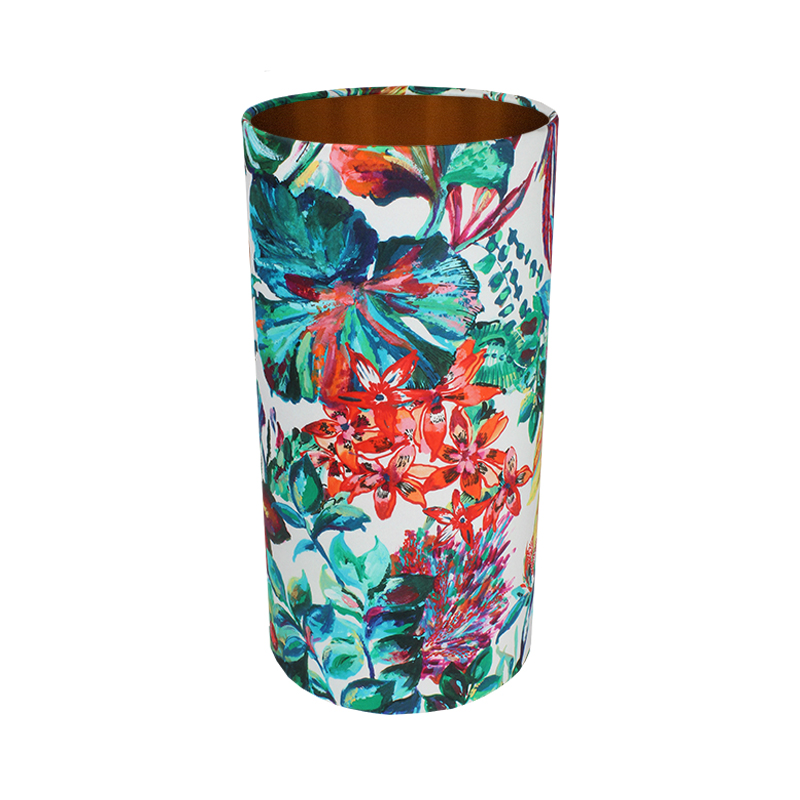 Inaya Tall Drum Lampshade