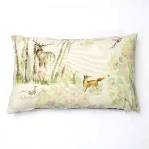 Voyage Enchanted Forest Rectangular Cushion