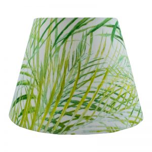 Bamboo Empire Lampshade