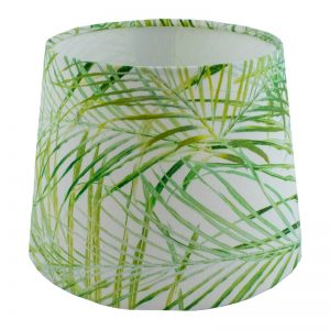 Bamboo French Drum Lampshade