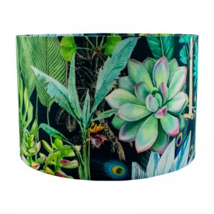 Kew Drum Lampshade