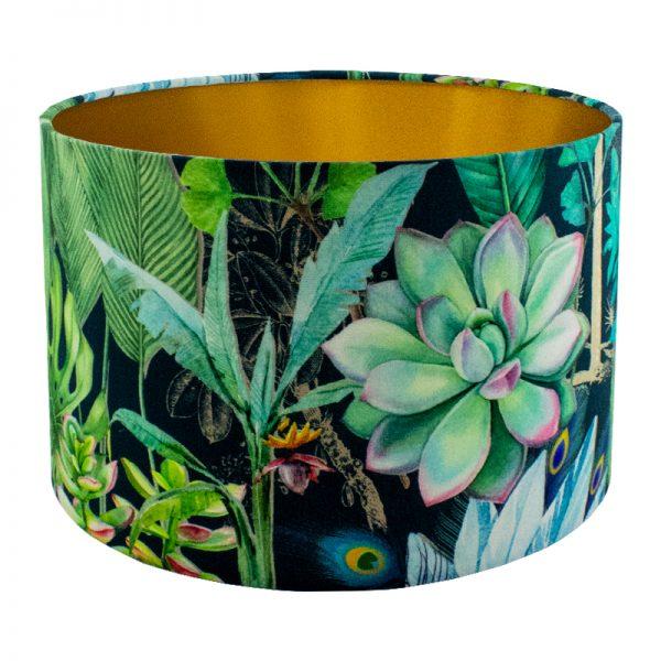 Kew Drum Lampshade