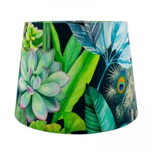 Kew French Drum Lampshade