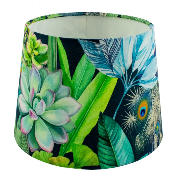 Kew French Drum Lampshade