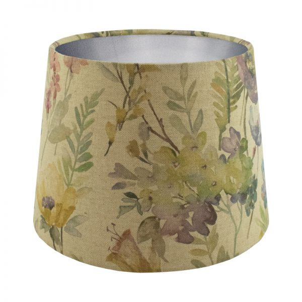 Meadow French Drum Lampshade