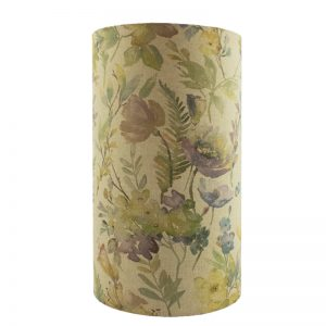 Meadow Tall Drum Lampshade