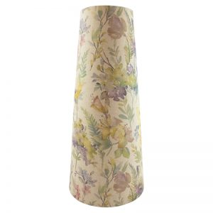 Meadow Tall Tapered Lampshade
