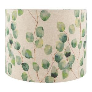 Eucalyptus Drum Lampshade