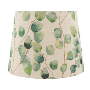 Eucalyptus French Drum Lampshade