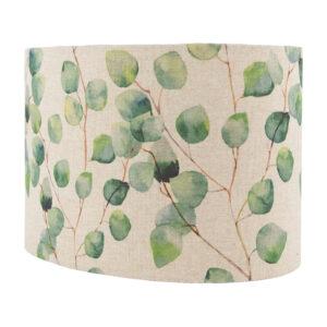 Eucalyptus Oval Lampshade