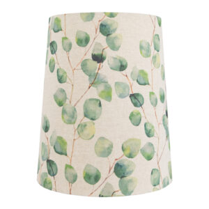 Eucalyptus Tall French Drum Lampshade